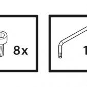 Piktogramme in der technische Dokumentaion