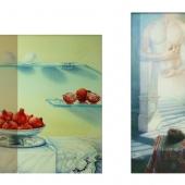 Farbkorrektur von Digitalfotos, CMYK Anpassung