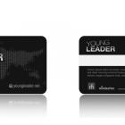 Mitglieder-Karte, Checkkarten