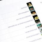 Katalog Inhaltsverzeichnis