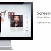 Screenlayout, Umsetzung durch Net.Kosmos