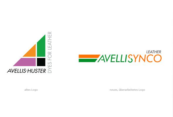 Redesign / Logodesign